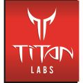 Titan labs at Fitness Health Sport Expo 2016
