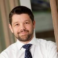 Mr Justin Southcombe at World Metrorail Congress 2017