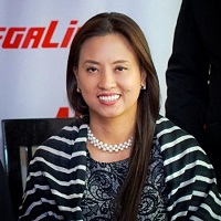 Jennifer M. Tantan at Cards & Payments Philippines 2016