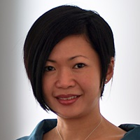 Ms Shufen Goh at LEAD