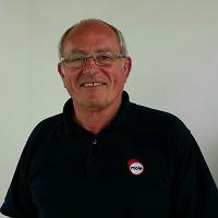 Bob Silverthorne at World Metrorail Congress 2016
