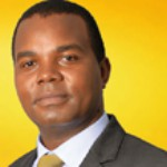 Wilfred Musau at Payments East Africa 2016