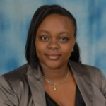 Ms Angela Mwirigi at Payments East Africa 2016