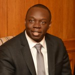 Louis-Antoine Muhire at Payments East Africa 2016