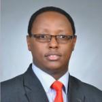 Mr Robel Alemayehu at Payments East Africa 2016