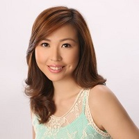 Jacqueline Yuengtian Gutierrez, Founder & CEO, Happy Skin Cosmetics