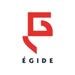 EGIDE at The Commercial UAV Show Asia 2016