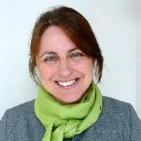 Sandra Alzetta at Total Telecom Congress
