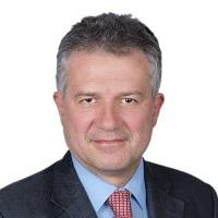 Mr Pietro Bagnati at World Metrorail Congress 2016