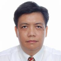 Mr Albert Dalusung at Power & Electricity World Philippines 2016