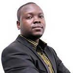 Stephen Waiswa at Payments East Africa 2016