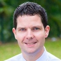 Craig Kemp at EduTECH Asia 2016