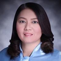 Professor Anna Cherylle Ramos at EduTECH Asia 2016