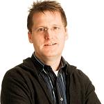 Dr Christian Brander at Immune Profiling World Congress