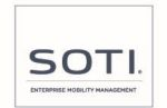 Soti Inc, exhibiting at Seamless Middle East 2017