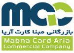 Mabna Card Aria Commercial Company at Cards & Payments Middle East 2016