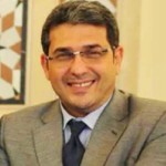 Anwar Kawtharani at The Digital Education Show Middle East 2016