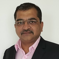 Manish Kumar at The IOT Show Asia 2016