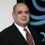 Ahmad Al Hanandeh at Telecoms World Middle East 2016