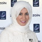 Ms Eaman Al Roudhan at Telecoms World Middle East 2016