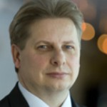 Jorma Issakainen at Telecoms World Middle East 2016