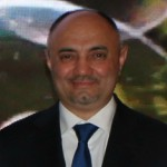 Khayyam Hasanli at Telecoms World Middle East 2016