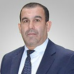 Dr Salah Zerguerras at Telecoms World Middle East 2016