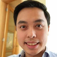 Mr Christian G. Domingo, Head of Digital Marketing, L'Oreal Philippines