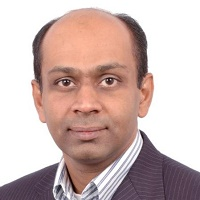 Krishnan Raman at The IOT Show Asia 2016