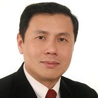 Teck Chong Lai at The IOT Show Asia 2016