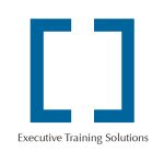 Executive Training Solutions (ETS) at The Training & Development Show Middle East 2016
