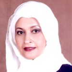 Suad Al Furaih at The Digital Education Show Middle East 2016