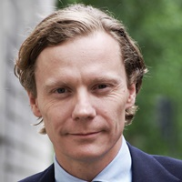 Mr Alexander Nix at LEAD