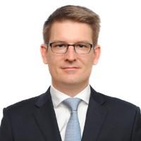 Mr Alex Büchi at Real Estate Investment World Asia 2016