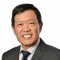 Jang Thye Cheng at The IOT Show Asia 2016