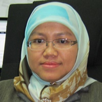 Dr Wan Zuhainis Saad at EduTECH Asia 2016