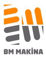 B.M. Makina at Africa Rail 2016