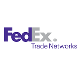 FedEx CrossBorder, LLC at Home Delivery World West 2016
