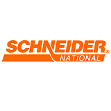Schneider National at Home Delivery World 2017