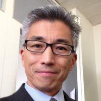 Thomas Chen at World Anti-Microbial Congress US 2016
