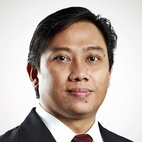 Jojo Ajero, Consultant - Strategic Innovations, CIS Bayad Center, Inc.