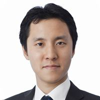 Mr Felix Lai at Real Estate Investment World Asia 2016
