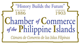 CHAMBER OF COMMERCE OF THE PHILIPPINE ISLANDS at Ecommerce Show Philippines 2016