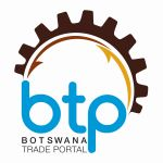 Botswana Trade Portal at Africa Rail 2016