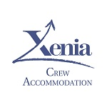 Xenia Crew Accommodation at Aviation Interiors Show 2016