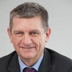 Klaus-Dieter Langner at World Orphan Drug Congress