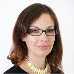 Kristina Larsson at World Orphan Drug Congress