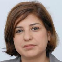 Ms Dima Hindi Khatib, Management Development and Learning Manager, Mohamed Abdulrahman Al Bahar