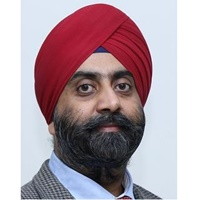 Dr Sudeep Singh Gadok at BioPharma India 2016