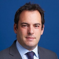 Alexander Stiris at Total Telecom Congress